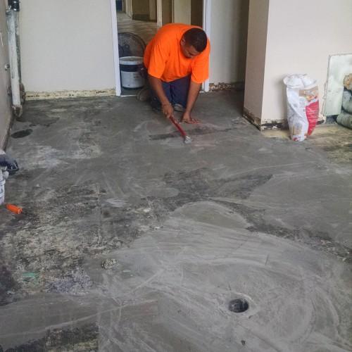 Chino Oc Ie Seamless Flooring