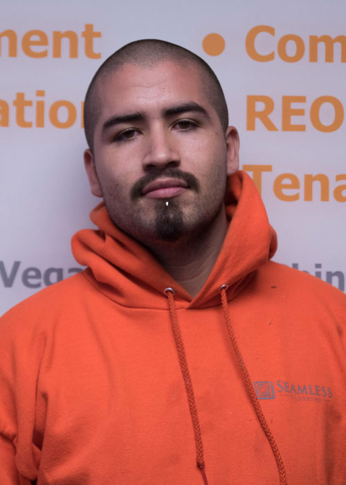 Jose V